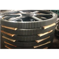 Gear Wheels for Paper Making Machine