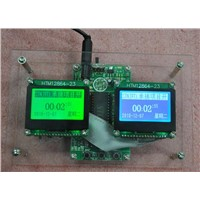 Graphic  LCD  Module  12864-23