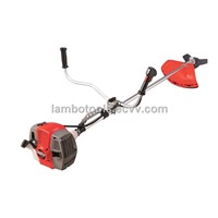 HOT Seller!!!!  Gasoline brush cutter grass trimmer Lgbc430
