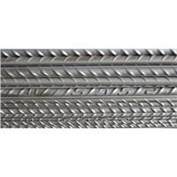 HRB 335/ HRB400 Hot rolled steel rebar
