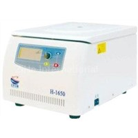 High-Speed Table-top Centrifuge H-1650