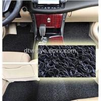 Hot  PVC Coil Car Mat