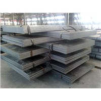 Hull structural steel AH3 6