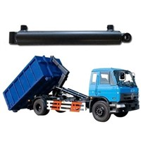 Hydraulic Cylinders Used in Engineering Trucks/Tippers/Garbage Trucks