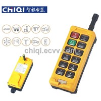 Industrial Remote Control Hs Series