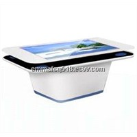 Infared Interactive Multi Touch Table for Meeting Education Museum Event