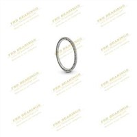 KB040AR0 Thin-section angular contact bearings for Glassworking equipment