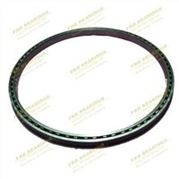 KC200AR0 Thin-section angular contact bearings for Glassworking equipment