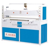 Leather Handbag Hydraulic Plane Cutting Machine /Hydraulic Plane Cutting Machine