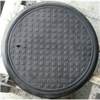 Manhole Cover - Round Manhole Cover (A15 B125 C250 D400)