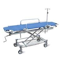 Medical Multifunctional Light Mobile Bed Model DQC-1A