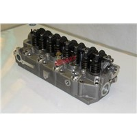 Mitsubishi Pajero/L200/L300 Box/Galant 4D56/4D56T/4D55 Complete Cylinder Head Assembled