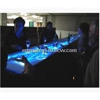 Multitouch Interactive Bar Table Multitouch Table Interactive Touch Table Ett-Bar40