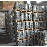 National standard Antimony Ingot 99.65%, 99.85%, 99.90%