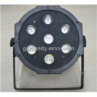 New Product Stage Light 7*10W 4IN1 LED Par Can Light