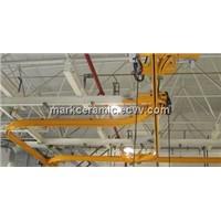 New Type Kbk Type Flexibility Crane
