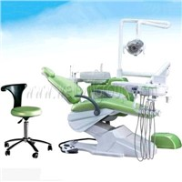 Newest design economic dental unit W880