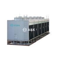 Cross Flow Open Cooling Towers