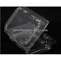 PET Containers, Fruit Container, Food Storage Box, Disposable Box