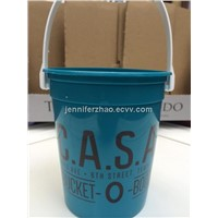 Plastic Ice Bucket,Food Containers,Food Grade, Rich Colors, 500ml to 30L ( 22 Models)