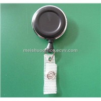 Retractable Yoyo with Reinforced Strap