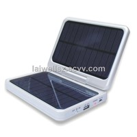 Rotatable Design Solar Charger LW-SC400A