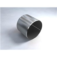 SF-1 Dry bearings(steel/black PTFE)