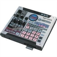SP-555 Creative Sampling Workstation with Performance Effects