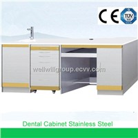 SSC-02 Stainless steel medical furniture