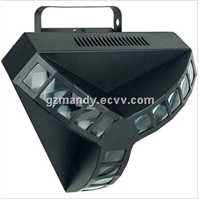 Stage Light LED Triangle Flower Light LED Effect Light
