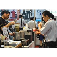 The 4th Guangzhou International Coffee Equipment & Supplies Fair
