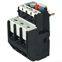 Thermal Overload Relay for overcurrent protection