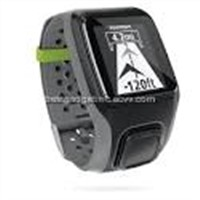 TomTom Multisport GPS Watch with Heart Rate Monitor