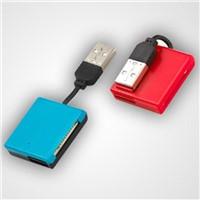 USB 2.0 Memory Card Reader Micro SD M2 Vista Windows 7