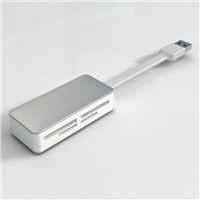 USB 3.0 Card reader Micro SD Card Reader