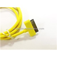 USB Data Sync Charging Charger Cable Lead For iPhone 4 4S 3G 3GS iPad 2 iPod
