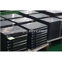 UTM firewall case  i3,i5,i7 CPU, 6 or 10 GbE