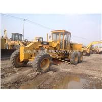 Used CAT Motor Grader 140H/ CAT 140H Motor Grader