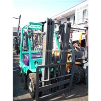 Used FD20 TCM 2ton Forklift in Good Condition