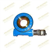 VE9A Slewing Drive For Hydraulic Winch