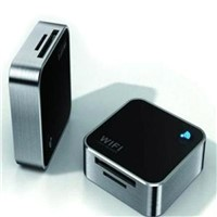WiFi Card Reade USB Card Camera Reader