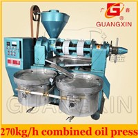 automatic oil expeller,screw automatic oil expeller,screw press oil expeller