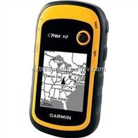 eTrex 10 Handheld GPS Receiver