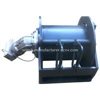 hydraulic winch high speed winch (5.7 ton)