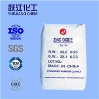 indirect zinc oxide 98%