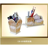 pen holder  pen container   pen rack