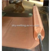 Phosphor Bronze Wire Cloth (Anping Factory )