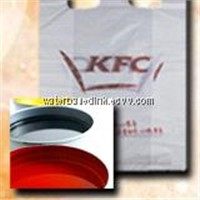rotogravure printing water based ink for plastic film