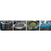 slewing bearings for offshore crane port crane