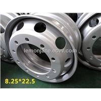 truck wheel rim 22.5*8.25